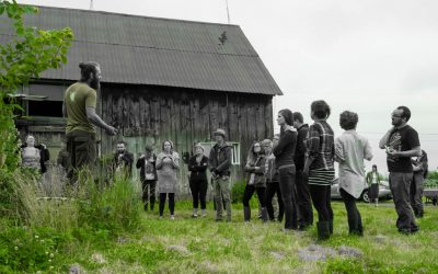 May 5 – Jane's Walk: Sustainable Farming in the Greenbelt